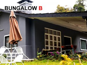 BUNGALOW B